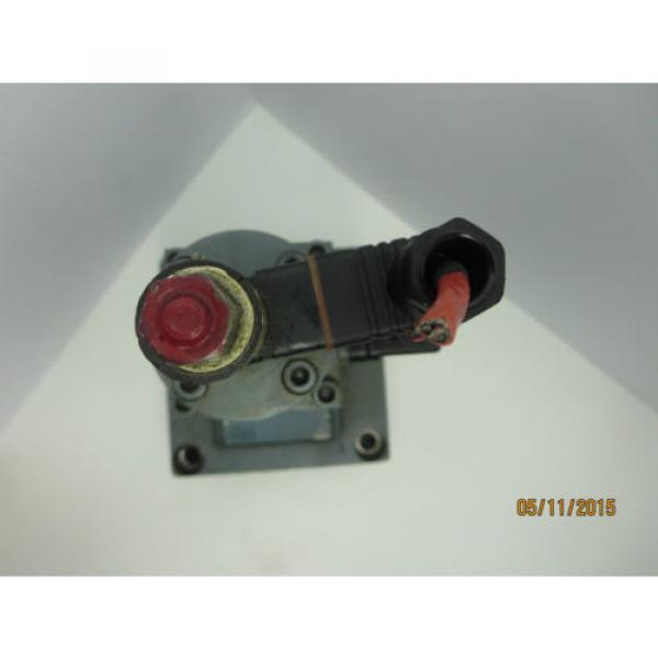 Rexroth Valve 2FRE16-40/125L USED #5 image