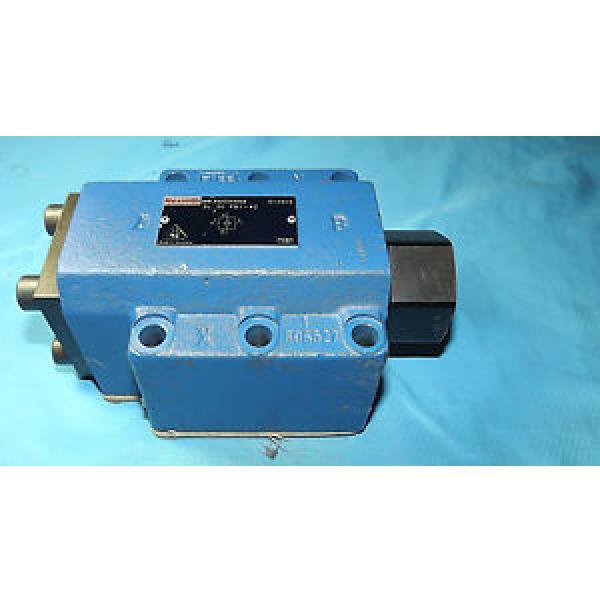 Rexroth Hydraulics R900599968 Hydraulic Pilot Check Valve SL30PB1-4X  Origin #1 image