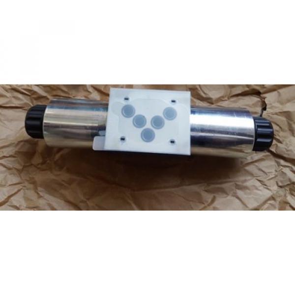 origin Rexroth Hydraulic Directional Control Valve 4WE10D3X/OFCG24N9K4 / R900591664 #4 image