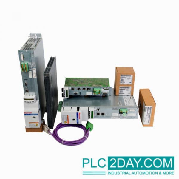 Rexroth China India   NFD03.1-480-075   NEW   NSPP   PLC2DAY #5 image