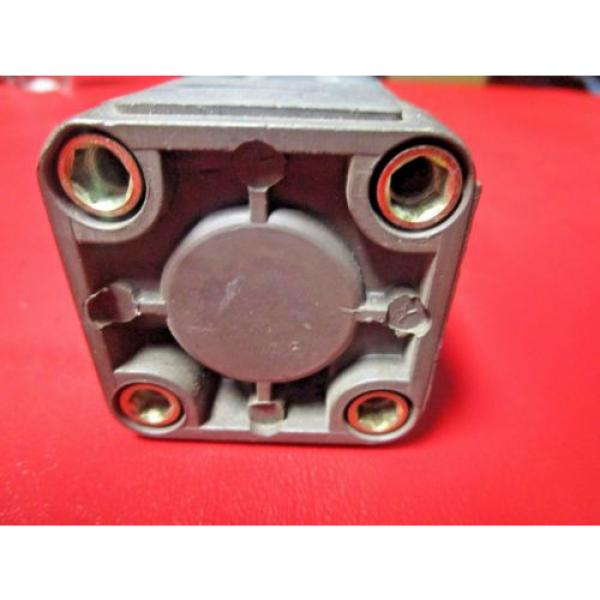 Rexroth France Germany P68174-3070, Pneumatic Cylinder, 1-1/2 x 7, L294, 200 PSI #4 image