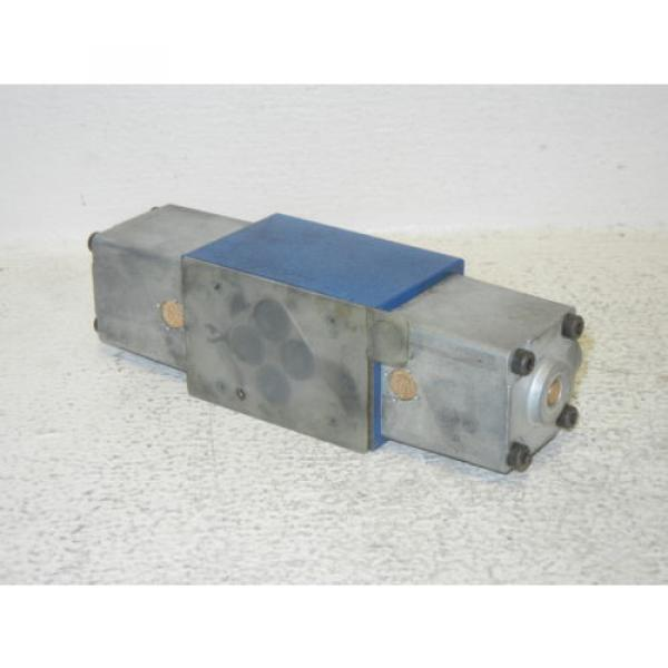 REXROTH R978000835 USED DIRECTIONAL VALVE R978000835 #3 image
