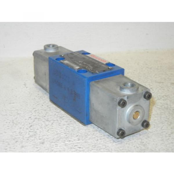 REXROTH R978000835 USED DIRECTIONAL VALVE R978000835 #4 image