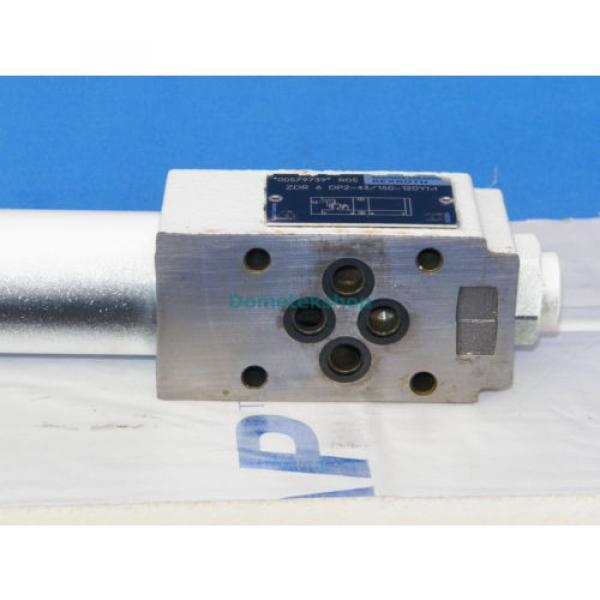 Mannesmann Rexroth ZDR 6 DP2-43/150-120YM Pressure Reducer Valve #3 image