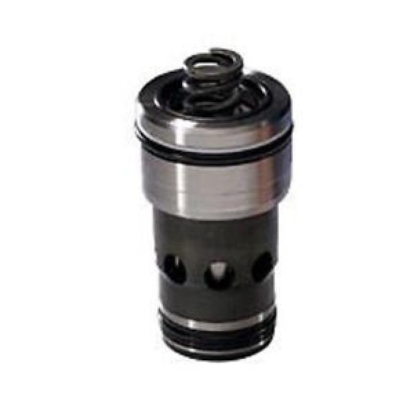 Bosch Rexroth R900912557 LC 32 DB40D7X Type LC 2-Way Hydraulic Cartridge Valve #1 image
