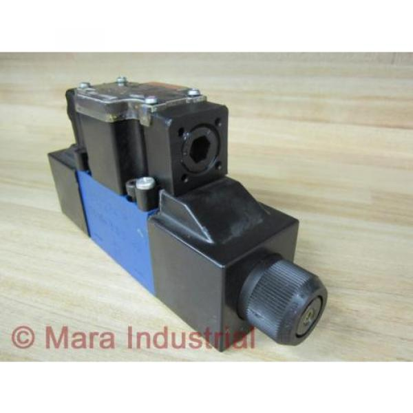 Rexroth Bosch R900904406 Valve 4WE6J62/EW110N9DK25L - origin No Box #4 image