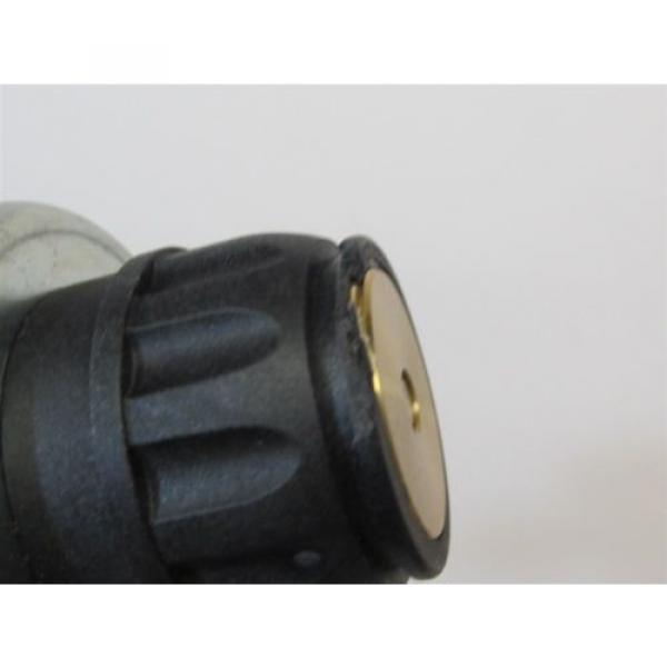 Rexroth 5-4WE 10 Y50 / EG24N9K4QMAG24/N Hydraulic Directional Control Valve #3 image