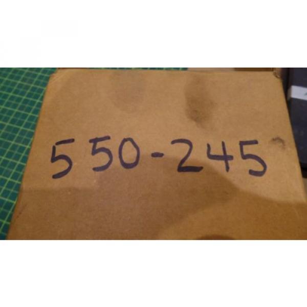 NEW Italy Mexico GENUINE REXROTH SPECIAL PURPOSE HYDRAULIC PUMP 7878, 550-245, 550245 #5 image