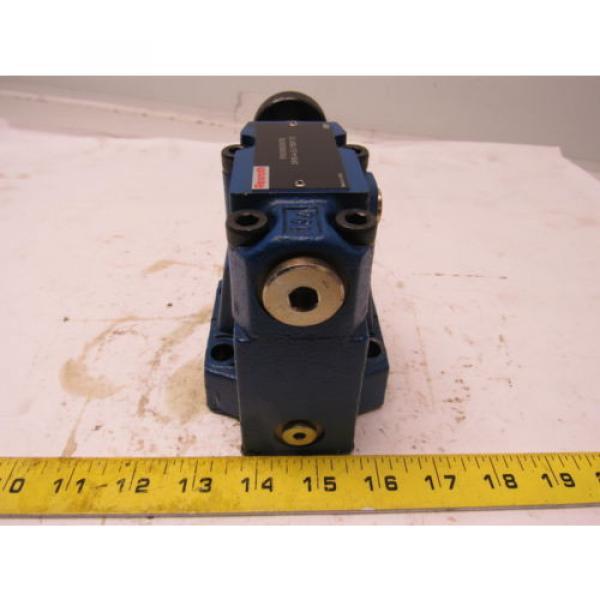 Bosch Rexroth R900905978 DR10-4-52/100Y/12 Pressure Reducing Valve #2 image