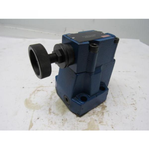 Bosch Rexroth R900905978 DR10-4-52/100Y/12 Pressure Reducing Valve #5 image
