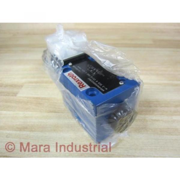 Rexroth Bosch R900052392 Valve M-3 SED 6 CK13/350 CG24 N9K4 #3 image