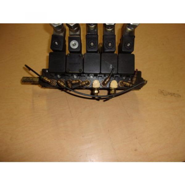 Rexroth Ceram GT10061-2400 5 Pneumatic Valve Set FREE SHIPPING #3 image