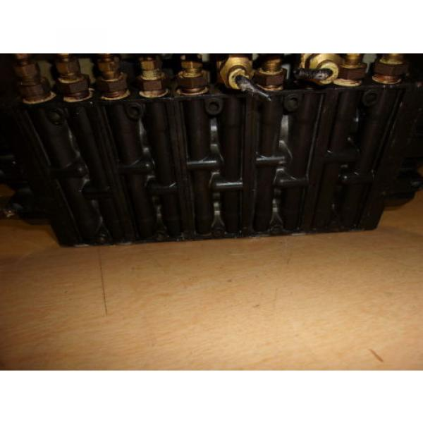 Rexroth Ceram GT10061-2400 5 Pneumatic Valve Set FREE SHIPPING #4 image