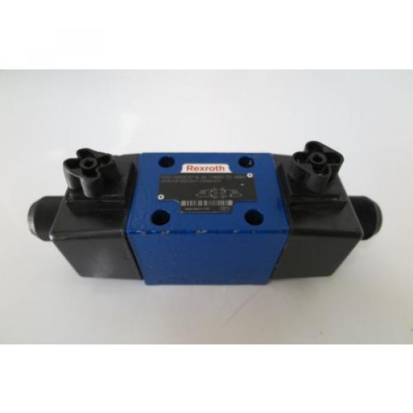 Rexroth directional control valve R900574718 #1 image