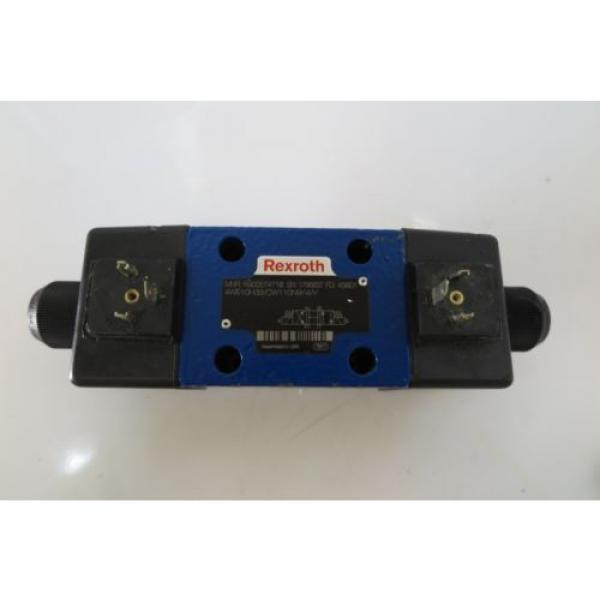 Rexroth directional control valve R900574718 #3 image