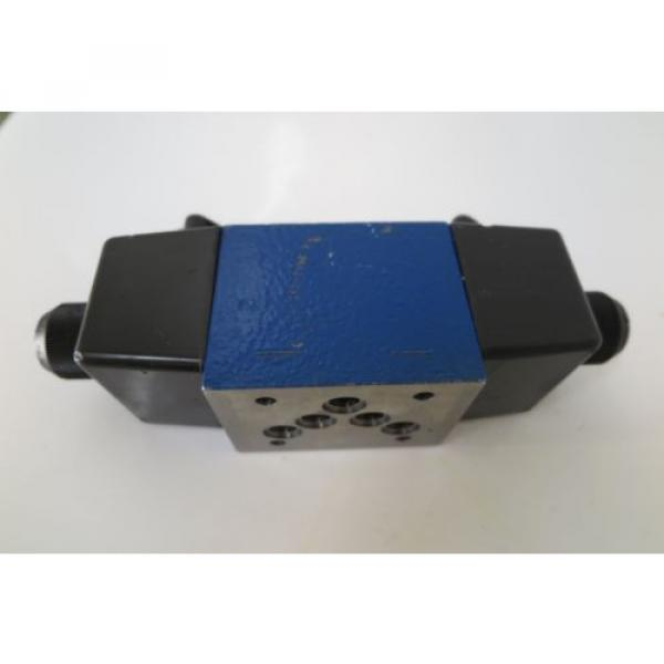 Rexroth directional control valve R900574718 #4 image