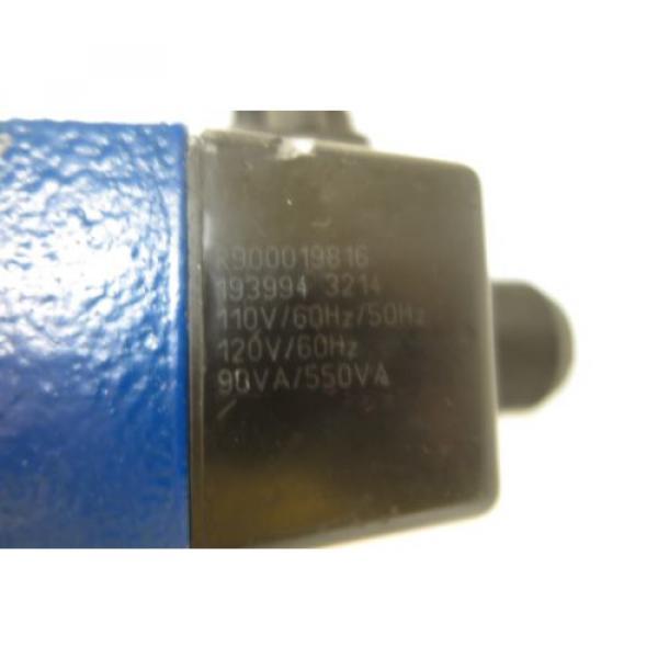 Rexroth directional control valve R900574718 #5 image