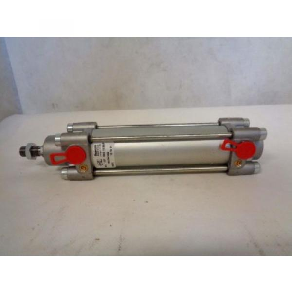NEW Canada Mexico BOSCH REXROTH 0-822-341-004 40MM/100MM PNEUMATIC CYLINDER #1 image