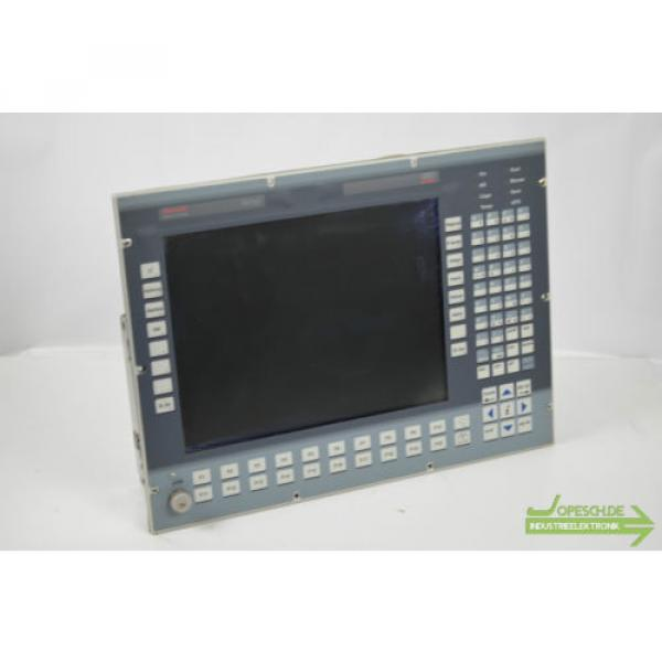 Bosch Italy Germany Rexroth BT 215/2 1070085487-204 #1 image