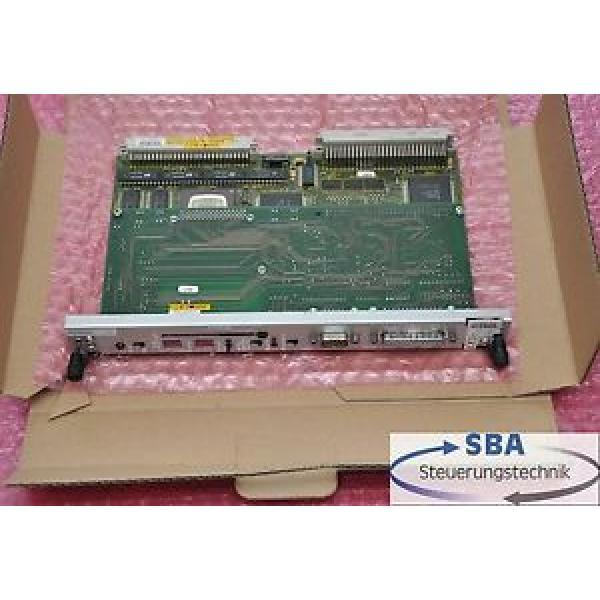 Bosch Egypt India / Rexroth CPU ZS401 / ZS 401 Hersteller Nr.:1070077298-111 Top Zustand ! #1 image