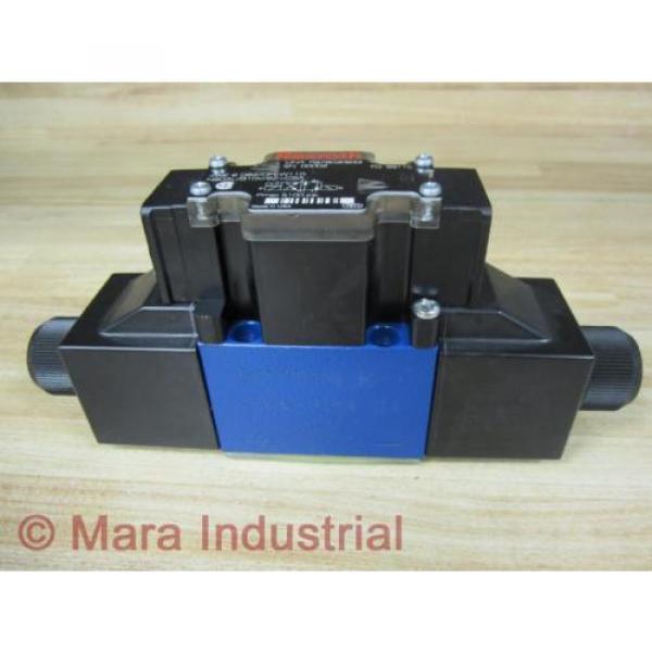 Rexroth Singapore Russia Bosch R978030933 Valve 4WE6D62OFEW110N9DALB10V62CSA - New No Box #1 image