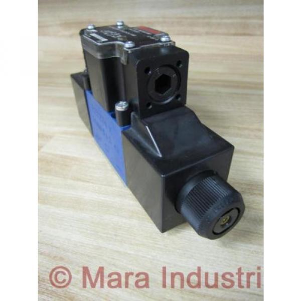 Rexroth Bosch R978893863 Valve 4WE6W62/EW110N9DK25L/V/62 - origin No Box #3 image