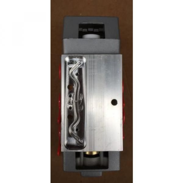 Rexroth USA Korea PT34101-115 Power Master Valve #4 image