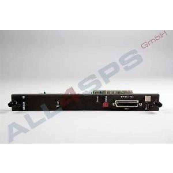 BOSCH Mexico Greece REXROTH SPS R 301 USED #1 image