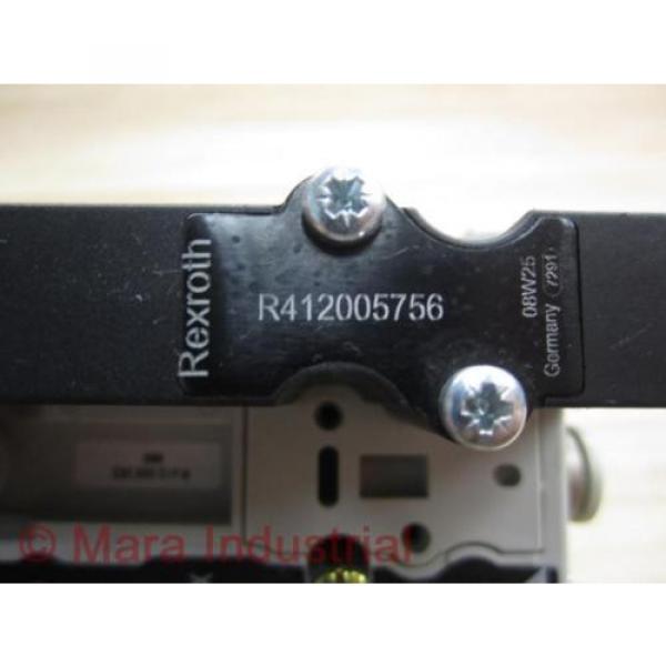 Rexroth USA France R480 084 902 Valve - New No Box #3 image