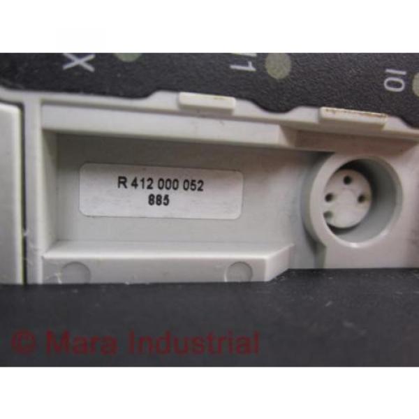 Rexroth USA France R480 084 902 Valve - New No Box #4 image