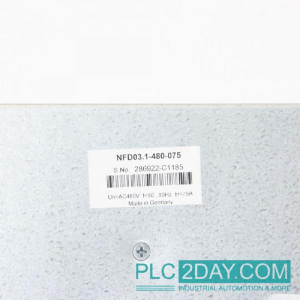 Rexroth China India   NFD03.1-480-075   NEW   NSPP   PLC2DAY #4 image