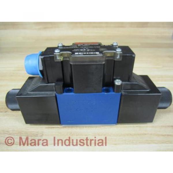 Rexroth Germany France Bosch R978020569 Valve 4WE6D62/OFEW110N9DK25L/V/62 - New No Box #1 image