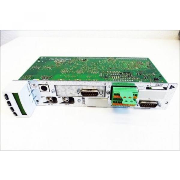 Rexroth India Germany CSH01.1C-SE-EN2-NNN-MEM-NN-S-XP-FW  R911335439 *used* #3 image