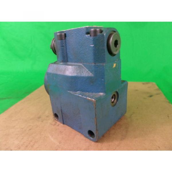 Mannesmann Rexroth DB10G2-521315U/12 Hydraulic Pressure Relief Valve #2 image