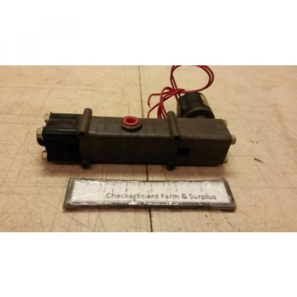 NOS Korea Dutch Bosch Rexroth Linear Control Valve P55411 Wabco A/S32P-2 Truck 2520008228898 #1 image