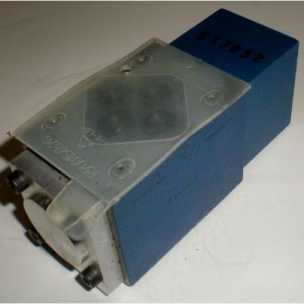 BOSCH REXROTH R900404769 4WH6Y52//5  DIRECTIONAL CONTROL VALVE #3 image