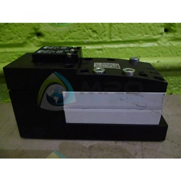 BOSCH REXROTH 2612081300 PNEUMATIC VALVE Origin NO BOX #3 image