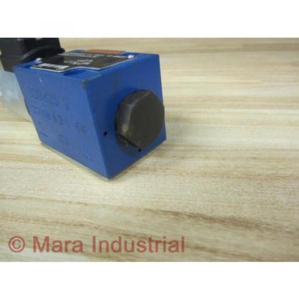 Rexroth Russia Mexico Bosch R978020512 Valve 4WE6D62/EG24N9K33L/62 - New No Box #3 image