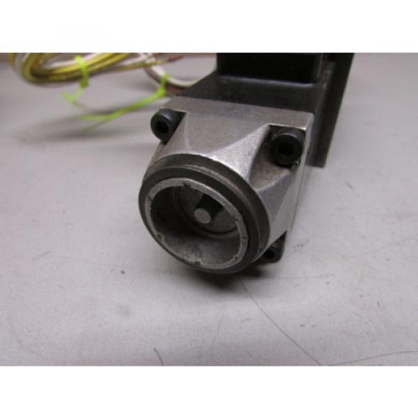 Rexroth 4WE6J51 AW120-60NZ45V Hydraulic Valve #5 image