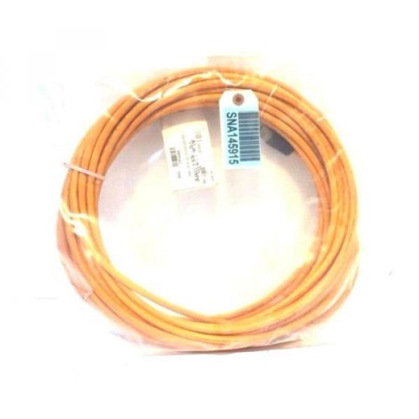 NEW Canada china BOSCH REXROTH IKS4153 / 020.0 FEEDBACK CABLE R911277696/020.0 IKS41530200 #1 image