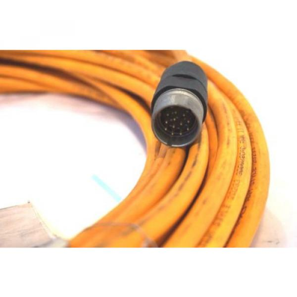 NEW Canada china BOSCH REXROTH IKS4153 / 020.0 FEEDBACK CABLE R911277696/020.0 IKS41530200 #2 image