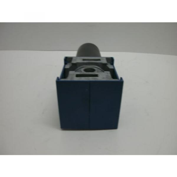 REXROTH Canada Greece BOSCH 8901702880 FILTER UNIT W/MANUAL DRAIN F 0,01U AD MB NEW IN BOX #3 image