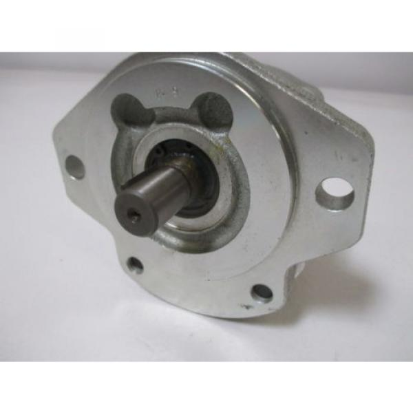 REXROTH Mexico India 9 510 290  021 GEAR PUMP *NEW NO BOX* #2 image