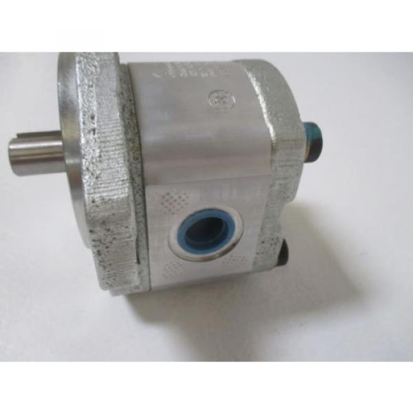 REXROTH Mexico India 9 510 290  021 GEAR PUMP *NEW NO BOX* #3 image
