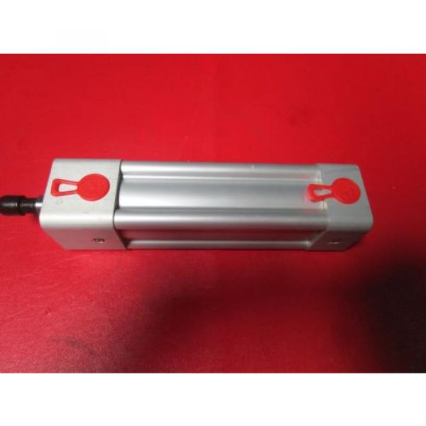"""Rexroth Mexico India TM-813000-03040, 1-1/2x4 Task Master Cylinder, R432022134, 1-1/2"""" Bore #4 image"""