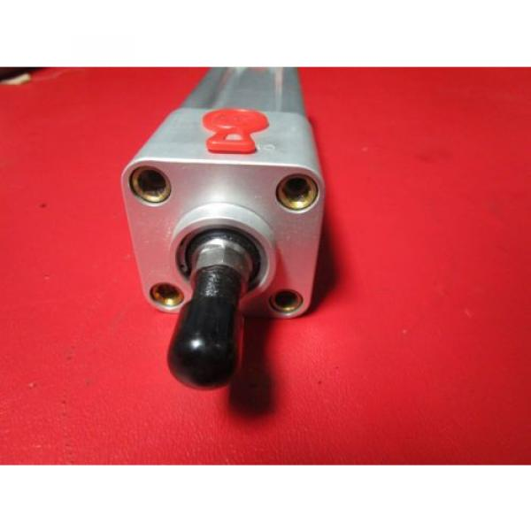 """Rexroth Mexico India TM-813000-03040, 1-1/2x4 Task Master Cylinder, R432022134, 1-1/2"""" Bore #5 image"""