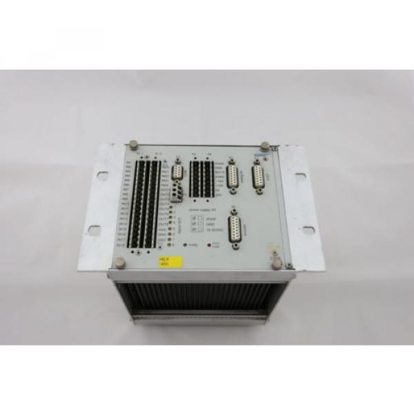 REXROTH Mexico Italy VT-DRB-2-1X/E-C01R2R0-EVVAVC-V250 SYES-E24-A001 - 0% VAT INVOICE - #1 image
