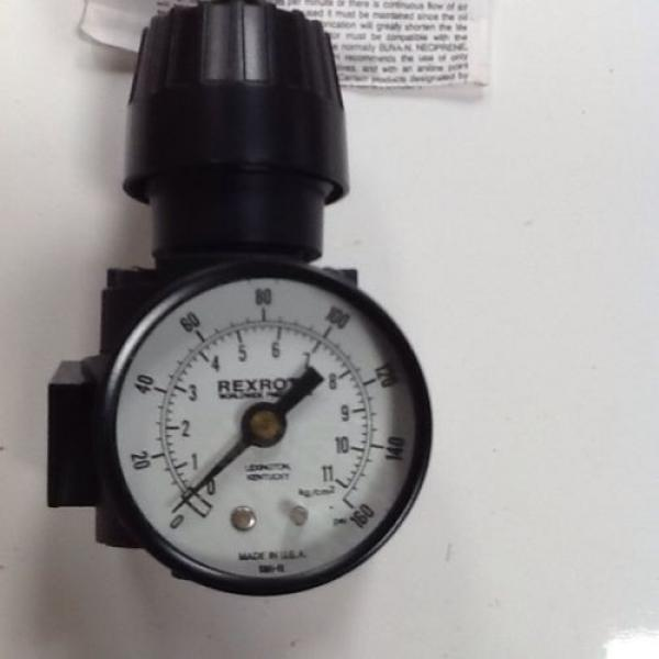 Rexroth China Greece Control  Air Regulator PR-007900-00010 #2 image
